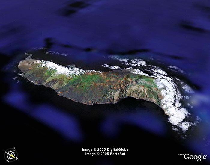 Isla Guadalupe, ANP, mexico, reserva , biosfera, bajacalifornia